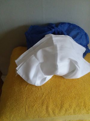 Men all White - Handkerchiefs 6 Total!! for Sale in Grosse Pointe, MI