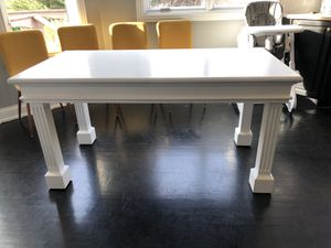 White Table for Sale in Lexington, KY