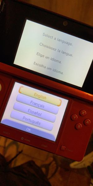 Nintendo 3DS for Sale in Orange, CA