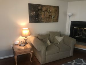 Love seat (only) for sale for Sale in Roanoke, VA