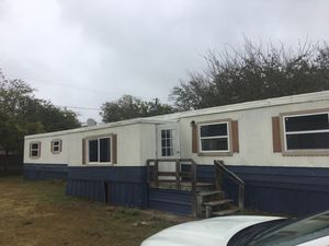 Mobile home !! 13,000$ big central air for Sale in Red Oak, TX
