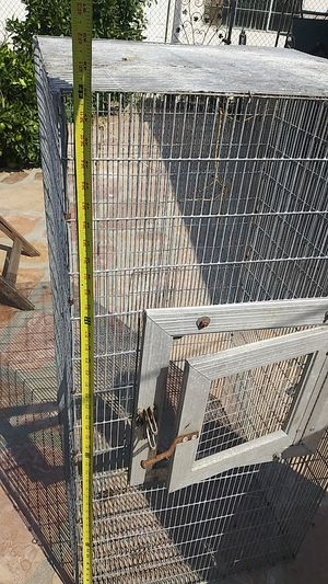 Bird 🐦 cage for Sale in Los Angeles, CA