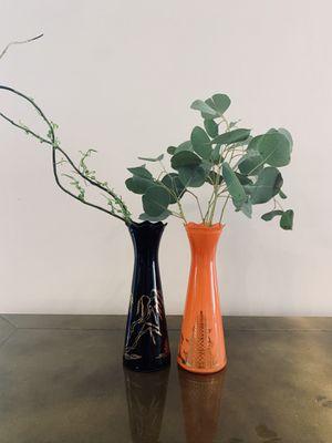 Vintage Bartlett Collins vases for Sale in Dallas, TX
