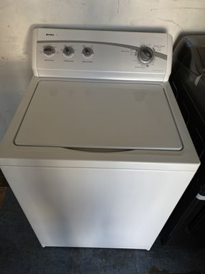 Kenmore heavy duty top load washer for Sale in Santa Ana, CA