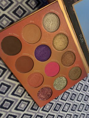 Pur Eyeshadow Palette BUNDLE for Sale in Dallas, TX