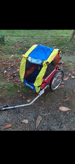 Bike Trailer for Sale in Seattle,  WA