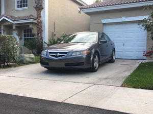 Acura TL Manual 6 speed Parts for Sale in Miramar, FL
