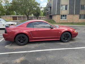 2003 Ford Mustang 2D Coupe for Sale in Shoreview, MN