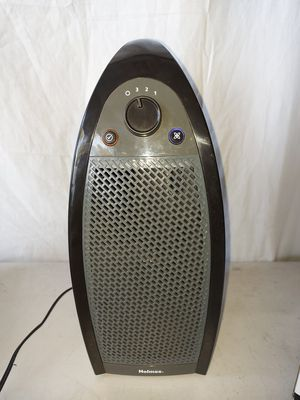 Holmes Air Purifier HAP9412B HEPA Type WITH IONIZER AND BRAND NEW FILTER (filter is never used but got bunched up somehow - see pictures) for Sale in Lemon Grove, CA