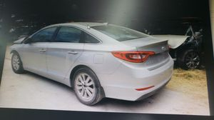 2016 Hyundai Sonata, FOR PARTS ONLY for Sale in Miami, FL