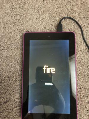 Amazon Kindle Fire for Sale in Potomac Falls, VA
