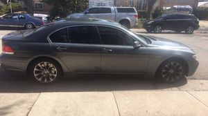 BMW 745i 2005 for Sale in Aurora, CO