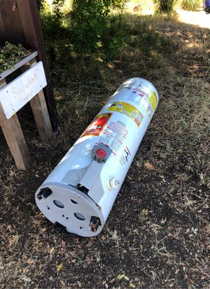 Water heater - scrap? for Sale in Spring Valley, CA