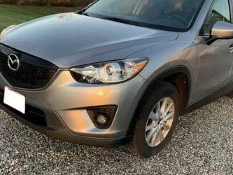 2014 Mazda CX 5 for Sale in Detroit,  MI