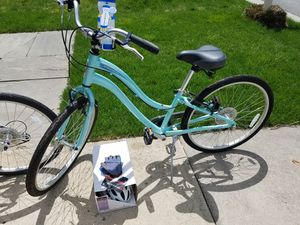 Like New! Schwinn Bike Adventure Kit for Sale in Gaithersburg, MD