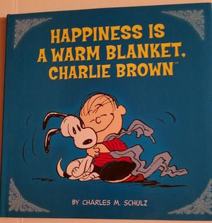 Happiness is a blanket book for Sale in Ontario, CA