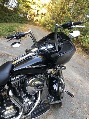 2016 Harley Davidson Road Glide for Sale in Thomaston, CT
