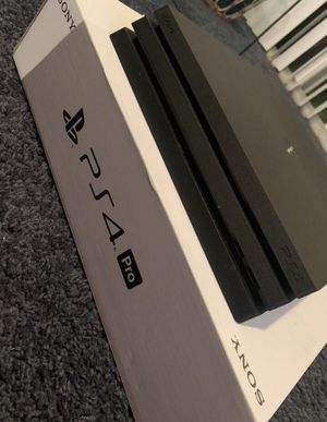 PlayStation4 for Sale in Quincy, IL