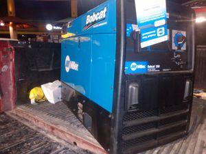 Miller welder generator 0 horas for Sale in Dallas, TX