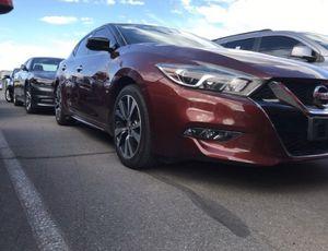 2016 Nissan Maxima SV for Sale in Phoenix, AZ
