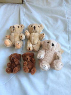 Teddy bears for Sale in Goodyear, AZ