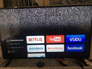 Televisión de 55 pulgadas estoy pidiendo 250 una semana de uso for Sale in La Vergne, TN