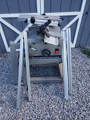 ryobi bt3000 Saw Table for Sale in Marietta, GA