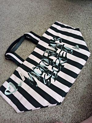Victoria's secret tote bag for Sale in Wichita, KS