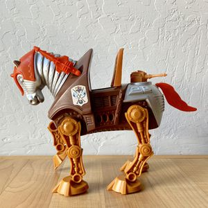 Vintage Heman Masters of the Universe Stridor Horse Figure Complete MOTU Toy for Sale in Elizabethtown, PA