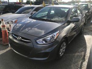 2017 Hyundai Accent for Sale in Hialeah, FL