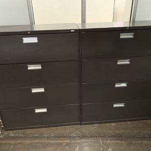 Filing Cabinet 30318 for Sale in Atlanta, GA