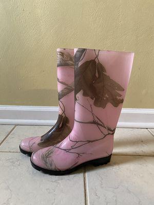 Rain boots for Sale in Virginia Beach, VA