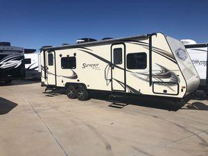 2012 surveryor 264 travel trailer for Sale in Scottsdale, AZ
