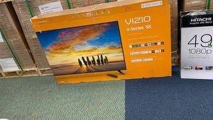 """58"""" VIZIO V SERIES OPEN BOX SMART TV V4 for Sale in DeSoto, TX"""