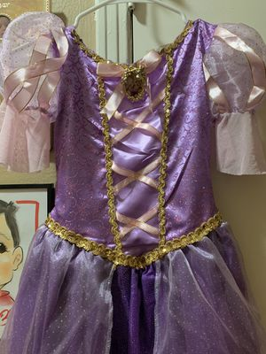 Rapunzel Costume for Sale in North Richland Hills, TX