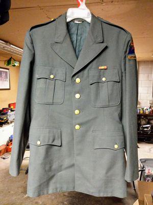 Vietnam era Class A Uniform Top Large for Sale in Orlando, FL
