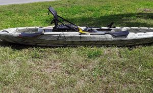 Fishing kayak for Sale in Cape Coral, FL