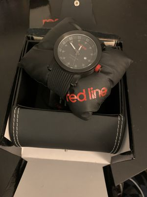 Men's watch Redline for Sale in Washington, DC
