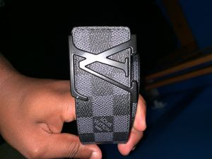 Louis Vuitton Belt for Sale in Brentwood, NC