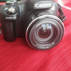 Canon SX50 HS 12.1 mp for Sale in Grain Valley, MO