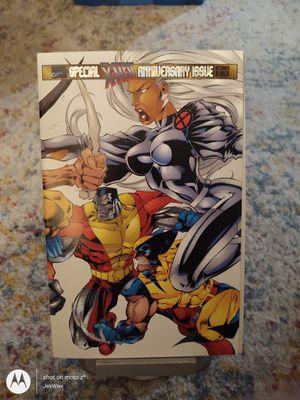 The Uncanny X-Men Vol. ,1 No. 325 October 1995 for Sale in Walbridge, OH