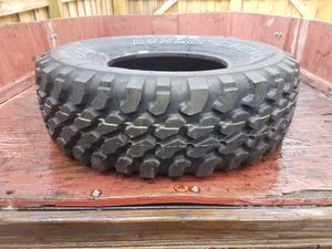 BRAND NEW Dunlap Radial Mud Rover 31x10.5x15 tire for Sale in Winter Haven, FL