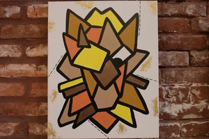 Abstract paintings for Sale in Lakeland, FL