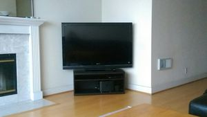 "Sony TV (Bravia 52"") for Sale in San Francisco, CA"