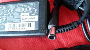 HP Pavilion Charger DV7 DV6 DV5 DV4 G72 G71 G60 G61 G62 DM4 G6 G7 for Sale in Pembroke Park, FL