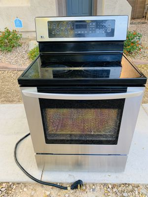 Free Free Free Lg stove! for Sale in Avondale, AZ