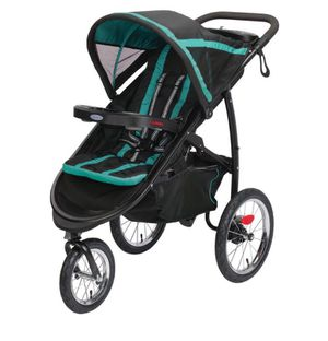 Graco Jogger stroller &car seat for Sale in Detroit, MI