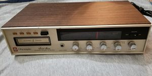 70s Olympic CT-810 8-Track AM/FM Receiver EXC+ Just Add Speakers for Sale in Plantation, FL