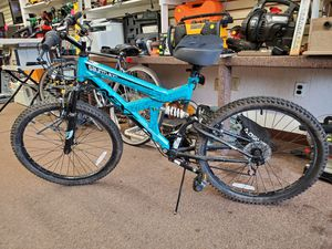 "Gauntlet Next 24"" Mountain Bike for Sale in Quakertown, PA"