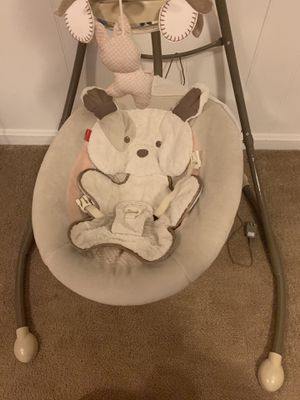 Baby swing for Sale in Lincolnia, VA